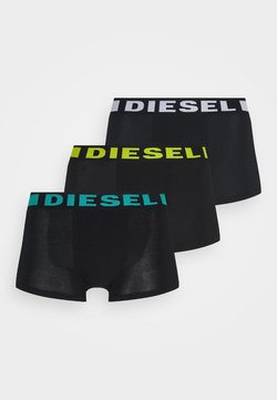 Diesel - KORY 3 PACK - Panties - black
