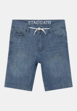 Staccato - KID - Jeans Shorts - light blue denim