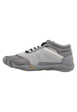 Vibram Fivefingers - TREK ASCENT INSULATED - Zapatillas running neutras - grey