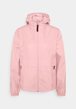 Icepeak - ALPENA - Hardshelljacke - light pink
