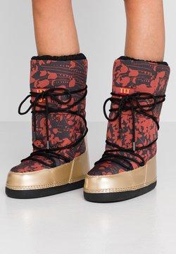 Ilse Jacobsen - MOON 9075 - Winter boots - burnt henna