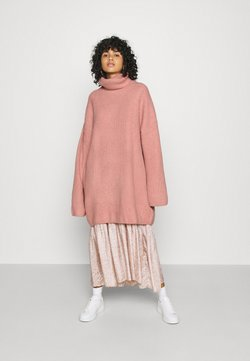 Monki - BOOK - Strickpullover - pink