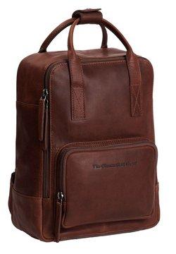 The Chesterfield Brand - DANAI  - Tagesrucksack - brown