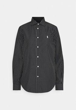 Polo Ralph Lauren - STRIPE - Hemdbluse - black