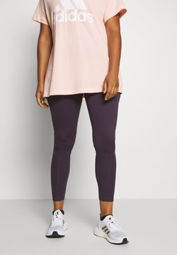 adidas Performance - ASK LONG  - Tights - noble purple