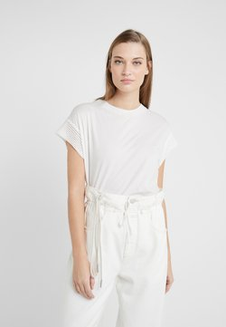 CLOSED - WOMEN´S TOP - T-Shirt print - ivory
