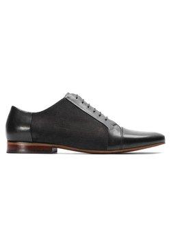 Kazar - GONZALO - Eleganckie buty - Black