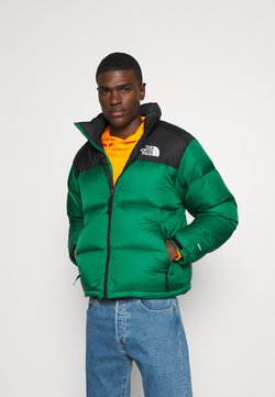 The North Face - 1996 RETRO NUPTSE JACKET - Daunenjacke - evergreen