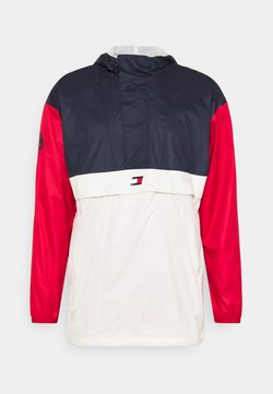Tommy Sport - ICON - Windbreaker - red