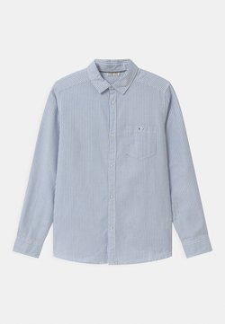 OVS - OXFORD RIGHE - Camicia - halogen blue