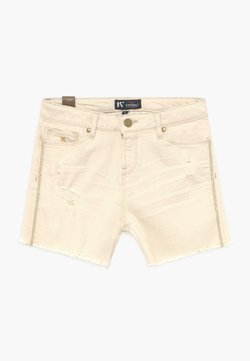 Kaporal - Jeansshort - offwhite