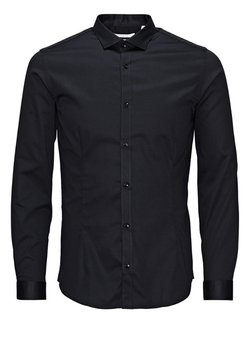 Jack & Jones - Businesshemd - black