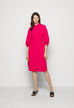 Marc Cain - Vestido ligero - pink