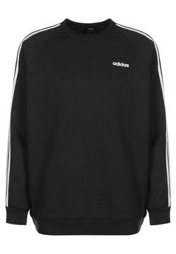 adidas Performance - CREW - Sweatshirt - black