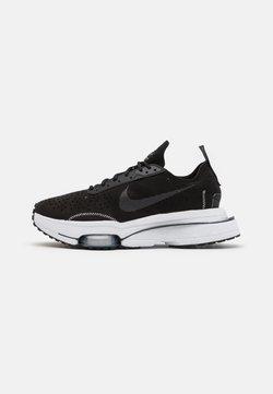 Nike Sportswear - AIR ZOOM TYPE UNISEX - Sneaker low - black/anthracite/white