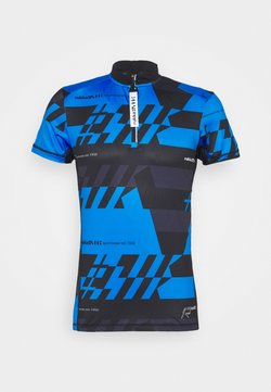 Rukka - RAKSILA - T-Shirt print - blue