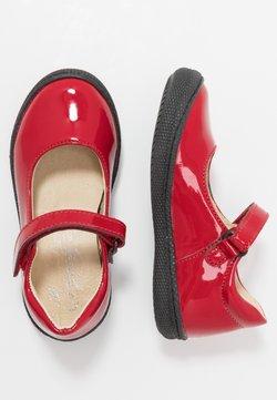 Primigi - Ballerina's met enkelbandjes - rosso