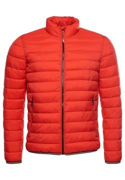 Superdry - MOUNTAIN PADDED JACKET - Winterjacke - bold orange