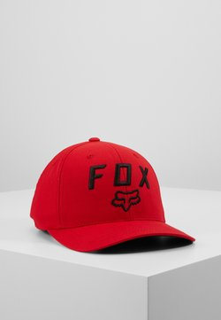 Fox Racing - LEGACY MOTH SNAPBACK - Cap - dark red
