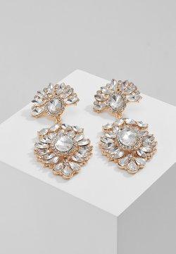 sweet deluxe - SILVETTA - Boucles d'oreilles - silver-coloured