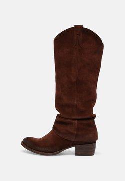 Felmini - DRESA - Cowboy/Biker boots - marvin bruno