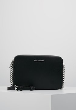 MICHAEL Michael Kors - JET SET TRAVEL  - Torba na ramię - black