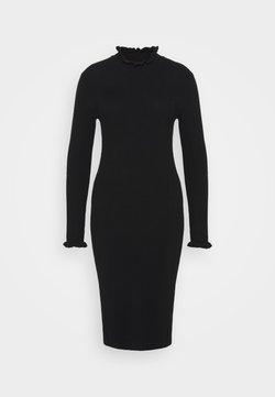 Cream - CRHELENA DRESS - Vestido de tubo - pitch black