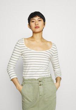 Esprit - Langarmshirt - light khaki