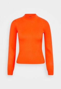 Guess - HELENA - Trui - groovy orange