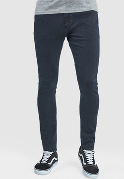 Next - Jeans Skinny Fit - blue/black