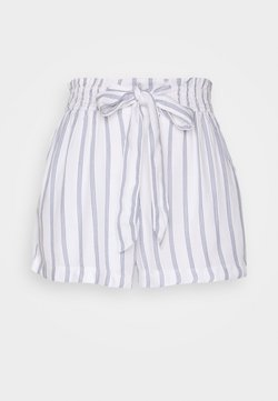 Hollister Co. - CHAIN MAY SHORT UPDATE - Shorts - blue/white