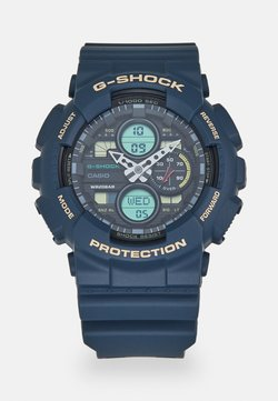 G-SHOCK - GSHOCK - Montre - blue