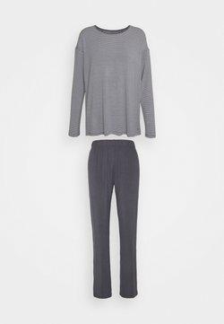 Triumph - STRIPES SET - Pyjama - pebble grey