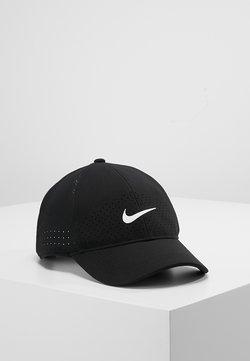 Nike Performance - DRY AROBILL UNISEX - Gorra - black/white