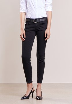 DRYKORN - PAY - Jeans Skinny Fit - black