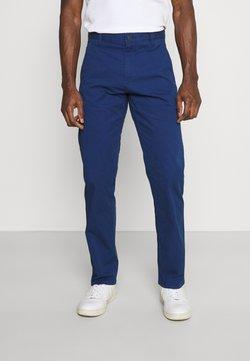 DOCKERS - ALPHA ORIGINAL - Chino - estate blue