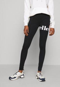 Ellesse - PEMADULA - Leggings - black