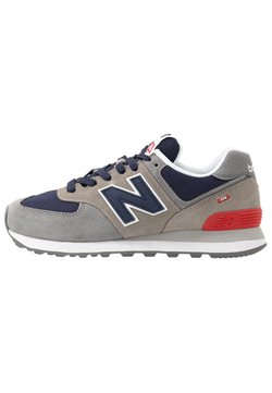 New Balance - 574 - Sneaker low - marblehead pigment (ML574EAD)
