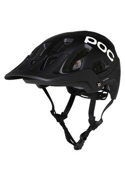 POC - TECTAL - Helm - black