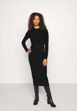 ONLY - ONLDAWN DRESS - Jumper dress - black