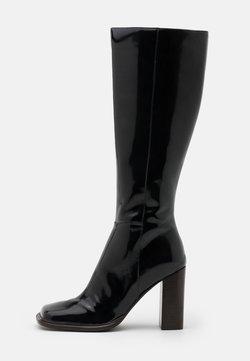 Jeffrey Campbell - ZELDOA - High Heel Stiefel - black