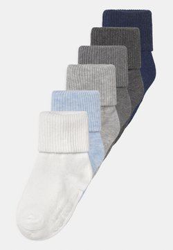 Carter's - ROLL 6 PACK - Calcetines - multi coloured