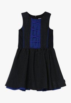 Jottum - SILJOEN - Cocktailkleid/festliches Kleid - blue/dark navy