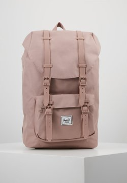 Herschel - LITTLE AMERICA MID VOLUME - Reppu - ash rose