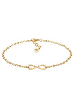 Elli - INFINITY ARMBAND - Armband - gold