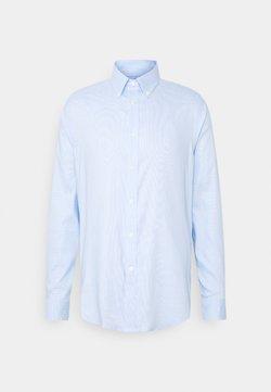 Lauren Ralph Lauren - LOGO FITTED - Businesshemd - blue