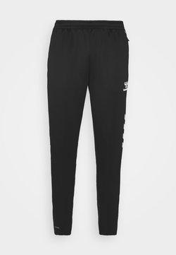 Hummel - CORE XR TRAINING PANTS - Jogginghose - black