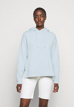CLOSED - Sweatshirt - frosted mint