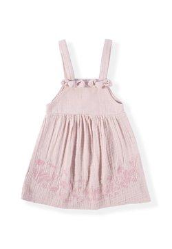 Cigit - MUSLIN - Vestido informal - light pink