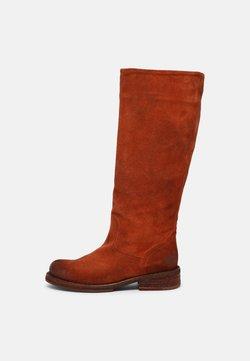 Felmini - COOPER - Boots - celtic rust